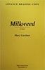Milkweed Cover
